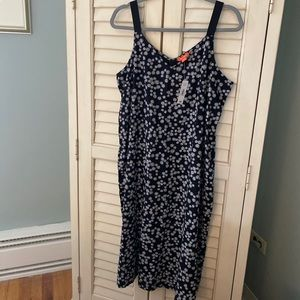 Joe Fresh Summer Dress